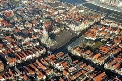 Alkmaar de Waag Waagplein 1997 lfh 97111960-182