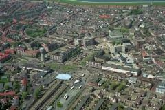 Den Helder Centrum station Middenweg 1998 lfh 98050821-015