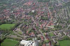 Den Burg Texel centrum 1998 lfh 98050837-018