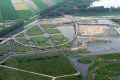 Hoofddorp Floriade aanleg 1998 lfh 98051116-019