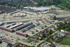 Amsterdam Sloten bouw de Aker 1998 lfh 98051939-029