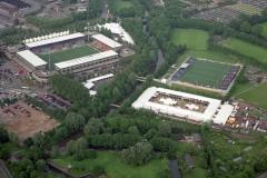 Utrecht Galgenwaard stadion WK Hockey 1998 lfh 98052905-030