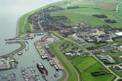 Oudeschild haven Texel 1998 lfh 98071921-054