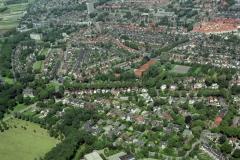 Beverwijk Westerhout Streekschool Vondellaan Torenflat Wijk a Duiner weg  1998 lfh 98072002-055