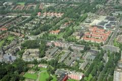 Castricum Gemeentehuis Geesterduin 1998 lfh 98072050-065