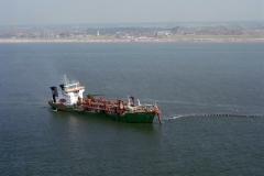 Egmond aan Zee Geopotus 14 zandsuppletie 1998 lfh 98072070-066