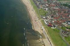 Egmond aan Zee zandsupplety kermis 1998 lfh 98072080-067
