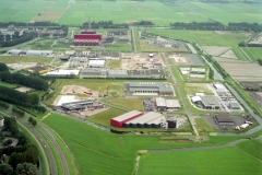 Alkmaar Boekelermeer industrie terrein 1998 lfh 98080363-073