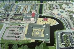 Zaandijk Gerswinstraat Rooswijk Stadskantoor 1998 lfh 98080652-077