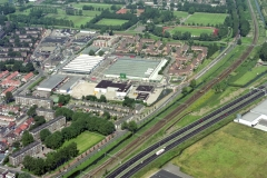 Beverwijk Marlo terrein 1998 lfh 98081012-078