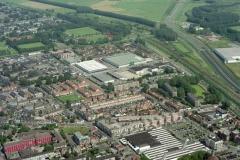 Beverwijk Marlo terrein Beverhof centrum 1998 lfh 98081027-079