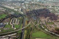 Zwolle station Centrum eo 1998 lfh 98102058-083