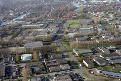 Alkmaar Oudorp industrie terrein Edisonweg eo 1998 lfh 98111144-089