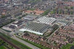 Beverwijk Marlo terrein richting Wijkertoren 1999 lfh 99042341-014