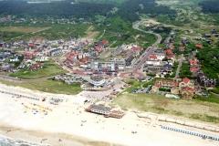 Bergen aan Zee Centrum Strand 1999 lfh 99052680-032
