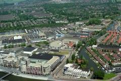 Alkmaar Overdie Overstad 1999 lfh 99052787-047
