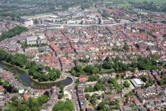 Alkmaar Centrum Molen van Piet 1999 lfh 99052791-049
