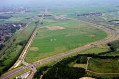 Beverwijk Broekpolder bouw start 1999 lfh 99061475-066
