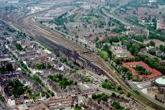 Maastricht Station en omgeving 1999 lfh 99061571-070