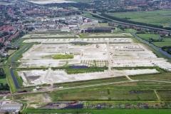 Assendelft zstd Saendelft bouw Forbo achtergrond 1999 lfh 99070924-073
