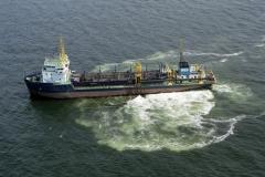 Noordzee IJmuiden SD UKP Marlin 1999 lfh 99070940-074