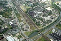 Apeldoorn station en omgeving 1999 lfh 990726118-085