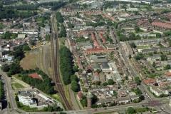 Bergen op zoom Station en omgeving 1999 lfh 99072731-089