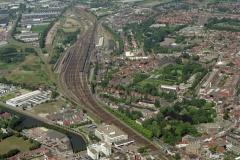 Roosendaal Station en omgeving 1999 lfh 99072742-090