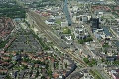 Leeuwarden station centrum 1999 lfh 99073002-101