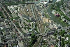 Groningen Station en omgeving 1999 lfh 99073020-102