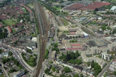 Almelo station en omgeving 1999 lfh 99073073-103