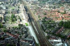 Hilversum station en omgeving 1999 lfh 990830127-119