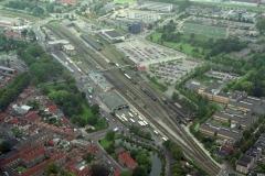 Hoorn Station en omgeving 1999 lfh 99083018-116