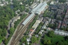 Haarlem Centraal station en omgeving 1999 lfh 99083055-117
